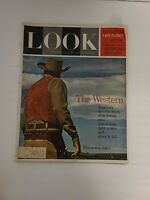 Look Magazine Vintage March 13 1962 The Western Far Right Working Mothers
