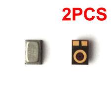 For Samsung On7 G6000 J1 J100 J2 J5 J5108 J7 MIC Microphone Inner Receiver 2PCS