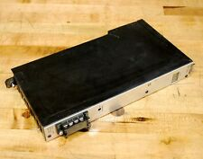 Square D SY/MAX Class 8030, Type CRM250, Series A1 Module Local 10/Net Interface