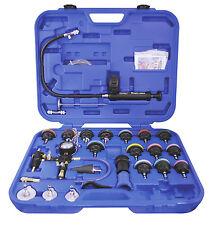 Astro Pneumatic 78585 Univ Radiator Pressure Tester & Vacuum Coolling System Kit
