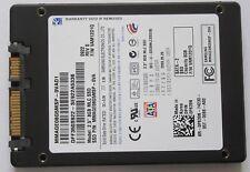 "Samsung 8GB SSD 2.5"" SATA II, Model: MMAGEO8G5MSP-0VAD1, Dell PN: P839N, Tested"
