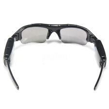 Digital Eyewear Glasses HD 1080P Sunglasses Hidden Camera DVR Video Recorder