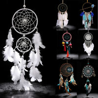 Handmade Multi-Style Dream Catcher Wall Hangings/Car Ornaments Craft Gift