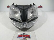 2014 SKIDOO MXZ TNT 800R XS E-TEC HEADLAMP HEAD LIGHT W/AUXILIARY LED (OPS1122)