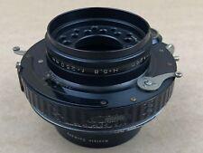 Rodenstock Imagon 250mm F/5.8 Vintage Large Format Lens w/ 1 Disc
