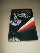 Isaac Asimov, Esplorando la Terra e il cosmo, CDE