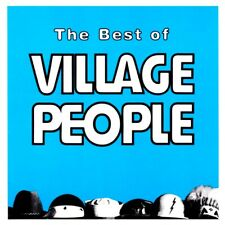VILLAGE PEOPLE - THE BEST OF - GREATEST HITS - ****EXCELLENT CONDITION****