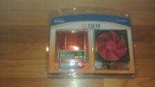 PCCOOLER K101F Graphics Card Active Cooler Fan & 4 Heatpipe Heatsink 100mm/ 3pin