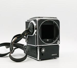 HASSELBLAD 500EL/M Medium Format Camera Body for PARTS