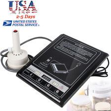 Handheld Induction Sealer Bottle Cap Sealing Machine 1200 W Max. 15-100 mm USA