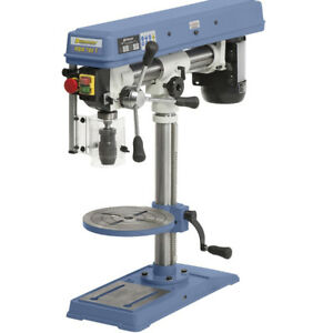 Bernardo Radialbohrmaschine Tischbohrmaschine Ständerbohrmaschine RBM 780 T 400V