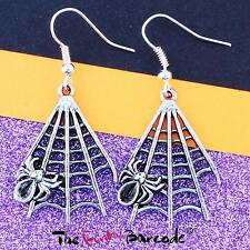 Silver Plated Costume Earrings without Stone