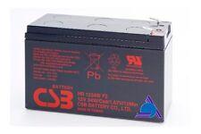 BATTERIA CSB HR1234W 12V 34W