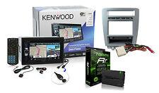 Kenwood DNN770HD with Maestro ADS-KIT-MUS1  Steering Wheel Control ADSMRR Pkg B
