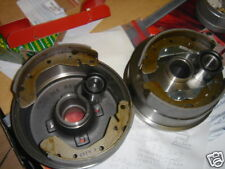 RENAULT CLIO MK3  REAR BRAKE DRUM WITH WHEEL BEARING REAR BRAKE SHOE