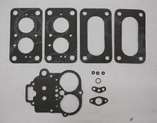 LADA Laika Carburetor Gasket Set  2 barrel -NEW- #617