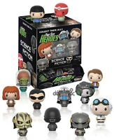FUNKO PINT SIZE HEROES SCI-FI BLIND BAGS - ONE SURPRISE MYSTERY FIGURINE