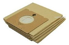 Replacement Vacuum Cleaner Dust Bags For DIRT DEVIL DD2415 Pack of 5
