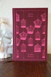Bleak House By Charles Dickens Clothbound Hardcover Classics 2003