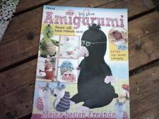 AMIGURUMI VOL 12 Anna kreativ Häkeln Mini Häkelfiguren Anleitung ...   169x225