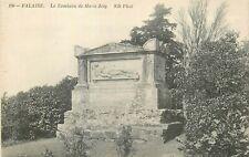 FALAISE TOMBEAU DE MARIE JOLY 5984