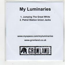 (FS785) My Luminaries, Jumping The Great White - 2006 DJ CD