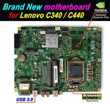 "Lenovo C340 C440 21.5"" AIO Intel Motherboard s115X CHI61S1 Ver 1.0 Nvidia GPU"