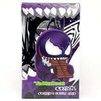 Marvel Hot Toys COSB826 Venom With Chocolate Cosbaby [ In Stock ]