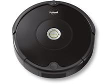 Robot aspirador iRobot Roomba 606 Sist. limpieza 3 fases Dirt Detect 33W 0.6 l