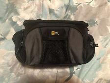 Case Logic Camera Bag Shoulder Bag Black With Strap