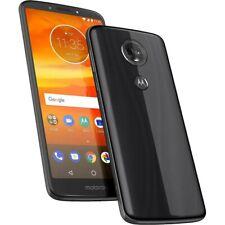 Motorola Moto E5 Plus Xt1924-2 - 16GB-Negro (Desbloqueado)