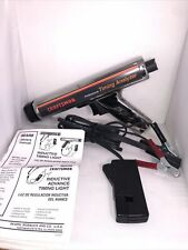 Craftsman Professional Timing Analyzer Inductive Timing Light Excellent