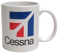 Genuine Porsche Selections Crest Coffee Mug White Large