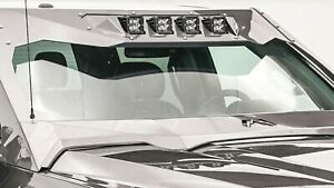 Fab Fours Vicowl Four Light Insert for 17-20 F250 / F350 VC4102-1