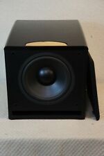VELODYNE DPS-10 POWERED SUBWOOFER WITH KLIPSCH AMPLIFIER