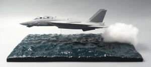 CALIBRE WINGS CBW72DB01 1/72 OCEAN LOW PASS DIORAMA BASE (AIRCRAFT NOT INCLUDED)