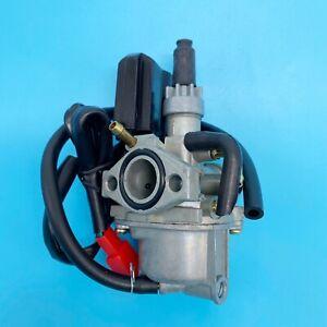 Carburetor For HONDA Carb Aero 50 NB50 Elite 50 SA50 SE50PH SE50H SA50P Moped