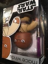 Hasbro Mighty Muggs Star Wars Mace Windu Figure MIB Brand NEW