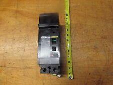 Square D HGA060 HGA260151  Circuit Breaker
