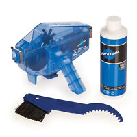 Park Tool CG-2.3 Bike Chain Gang Cleaning Cleaner Bicycle Cycling System Kit