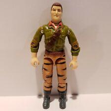 G.I. Joe ARAH 1988 TIGER FORCE DUKE Action Figure NM+++!!!