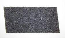 Schwammfilter HX Filter Filtermatte Trockner Whirlpool Schaumstoff 481010354757