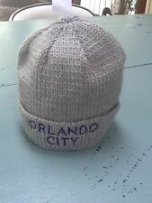 Orlando City, Soccer Club, Adidas, Hat