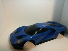 1/8 Scale RC Ford GT,Super,Race,HOT ROD,Muscle,Car body
