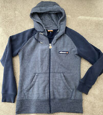 Ellese Zip Hoodie Zip Jacket Size 12