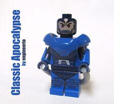 LEGO Custom - Classic Apocalypse  - Marvel Super heroes minifigures