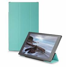 "Amazon NuPro 02T00007-TURQ Carrying Case for 10"" Tablet - Turquoise"
