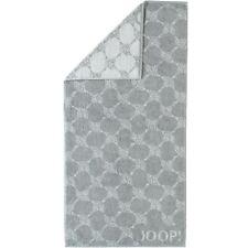 JOOP! Cornflower 1611 Handtuch - 76 Silber, 50 x 100 cm (898201)