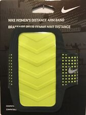 New NIKE Women's Challenger Arm Band For iPhone 6&7 or 5.5 in X 2.5 in Phone