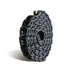 Track Chain 43 Link As for HITACHI EX160-5 Excavator Undercarriage